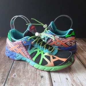 Asics Gel Noosa Tri 9 Training Shoes Size 8